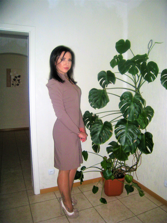 Ekaterina foreign bride search