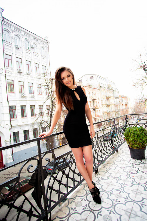 Alina  foreign bride search
